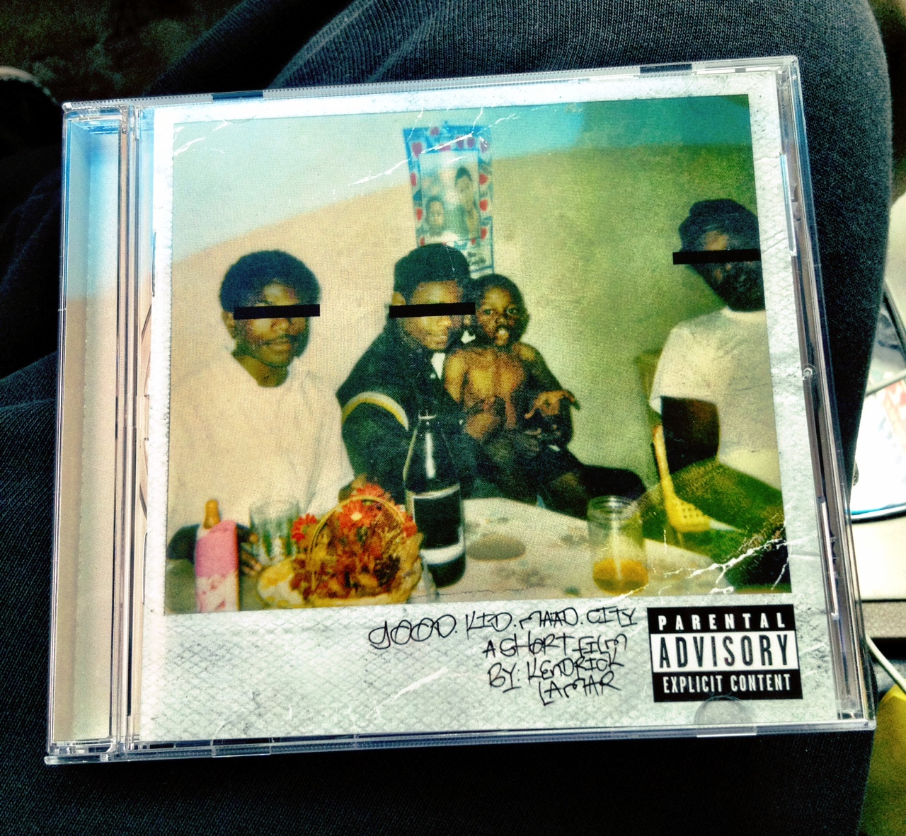 kendrick lamar gkmc reviews Music reviews: good kid, maad city by kendrick lamar released in 2012 via interscope/aftermath genre: hip hop.
